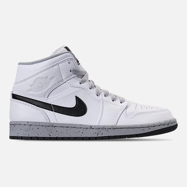 Nike Jordan Mens Backpack Wolf Gray Jordan Pin Backpack NEW Retail $75