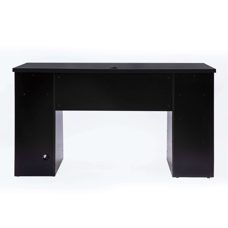 Techni Sport Jango Gaming Desk with Storage, White - Walmart.com
