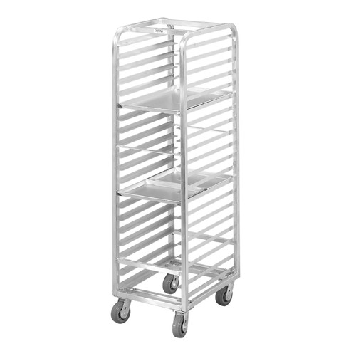 Channel Manufacturing Heavy Duty Bun Pan Rack