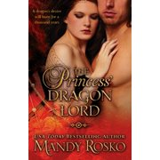 The Princess' Dragon Lord - eBook