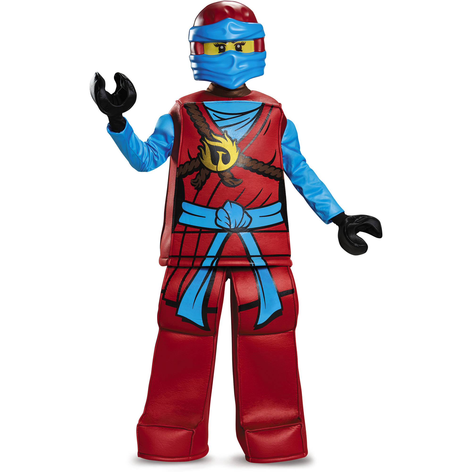 LEGO Ninjago Nya Child Prestige Halloween Costume