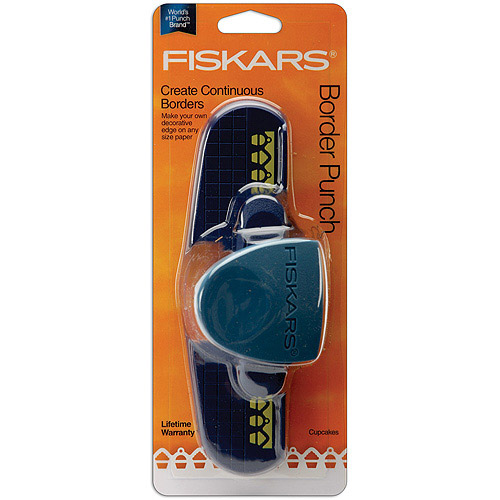 Fiskars Border Punch by Fiskars