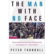 The Man with No Face - eBook