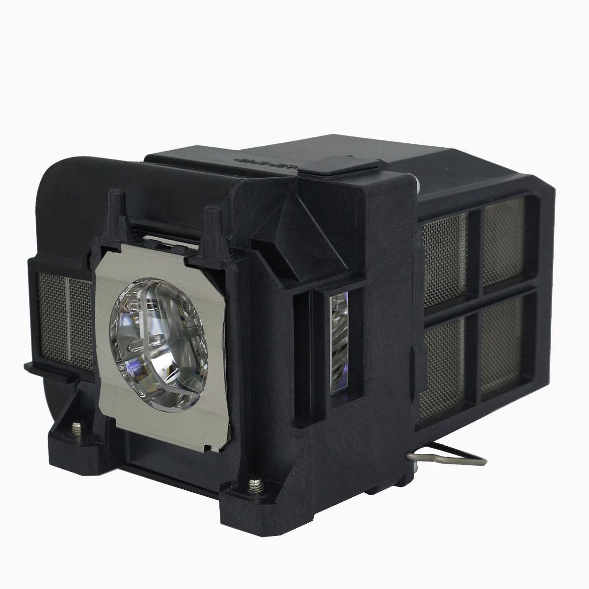 Lutema Economy for Epson EB-4955WU Projector Lamp with Housing - image 5 of 5