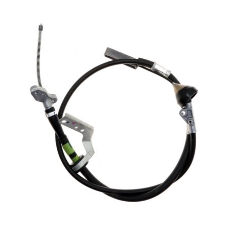 AC Delco 18P97118 Parking Brake Cable For Toyota Highlander