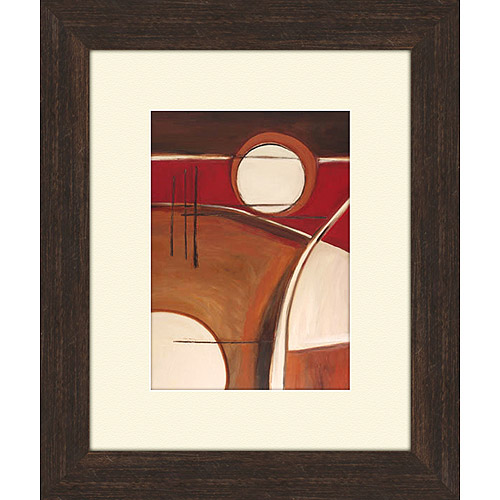 Circa Design Framed Art, I