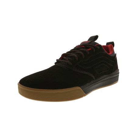 68a7f78f36b7cb Vans - Vans Ultrarange Pro Spitfire Skate Shoe - 8M - Cardiel   Black -  Walmart.com