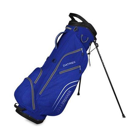 New Datrek Trekker Ultra Light Stand Bag (Cobalt /