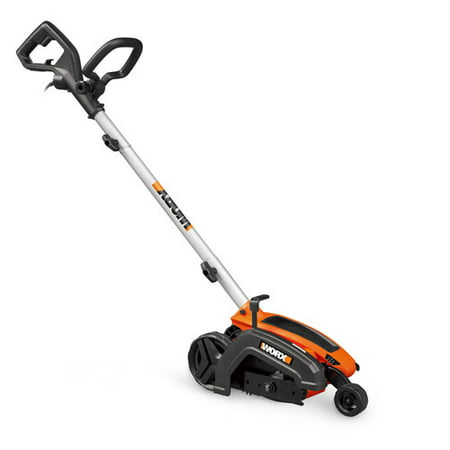 Worx WG896 12 Amp 7-1/2 in. 2-in-1 Electric Lawn