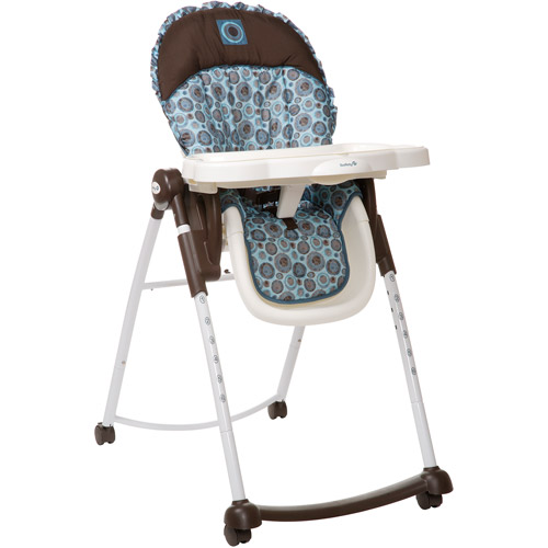 Safety 1st AdapTable High Chair, Tidal Pool
