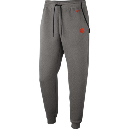 Clemson Tigers Nike Repel Pants - Gray