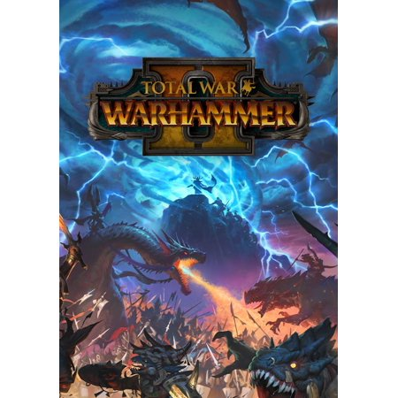 Total War: WARHAMMER II - Launch, Sega, PC, [Digital Download],