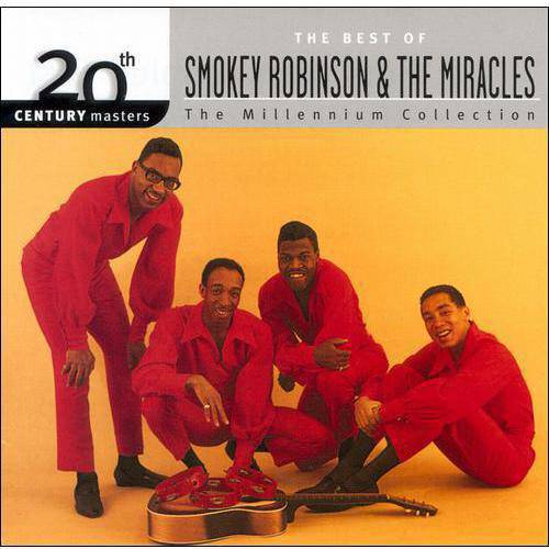 20th Century Masters: The Millennium Collection - The Best Of Smokey Robinson & The Miracles