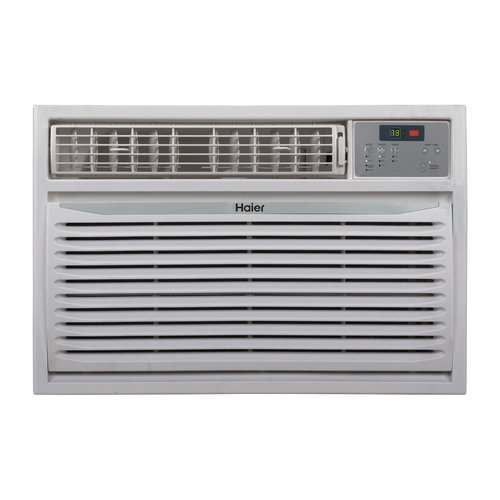 Haier 24,000 BTUs Air Conditioner, White, HWE24VCR-L