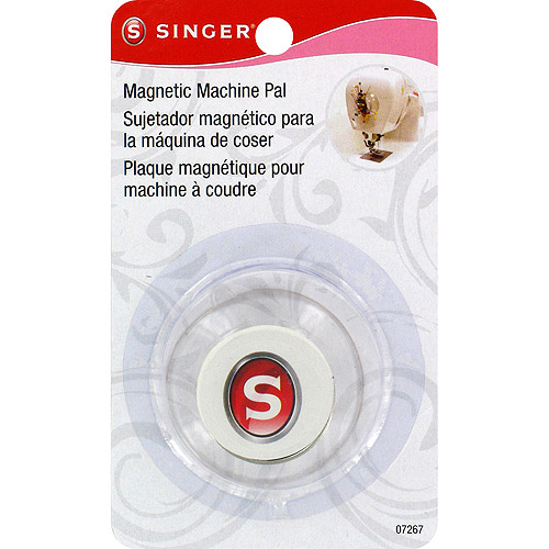 Magnetic Machine Pal with Suction Cup