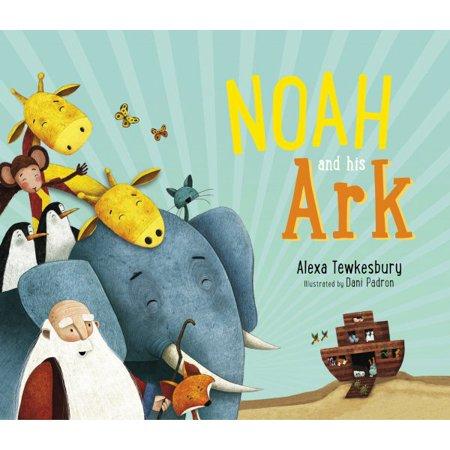 Noah and His Ark - Noah Craft
