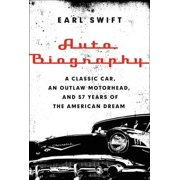 Auto Biography - eBook