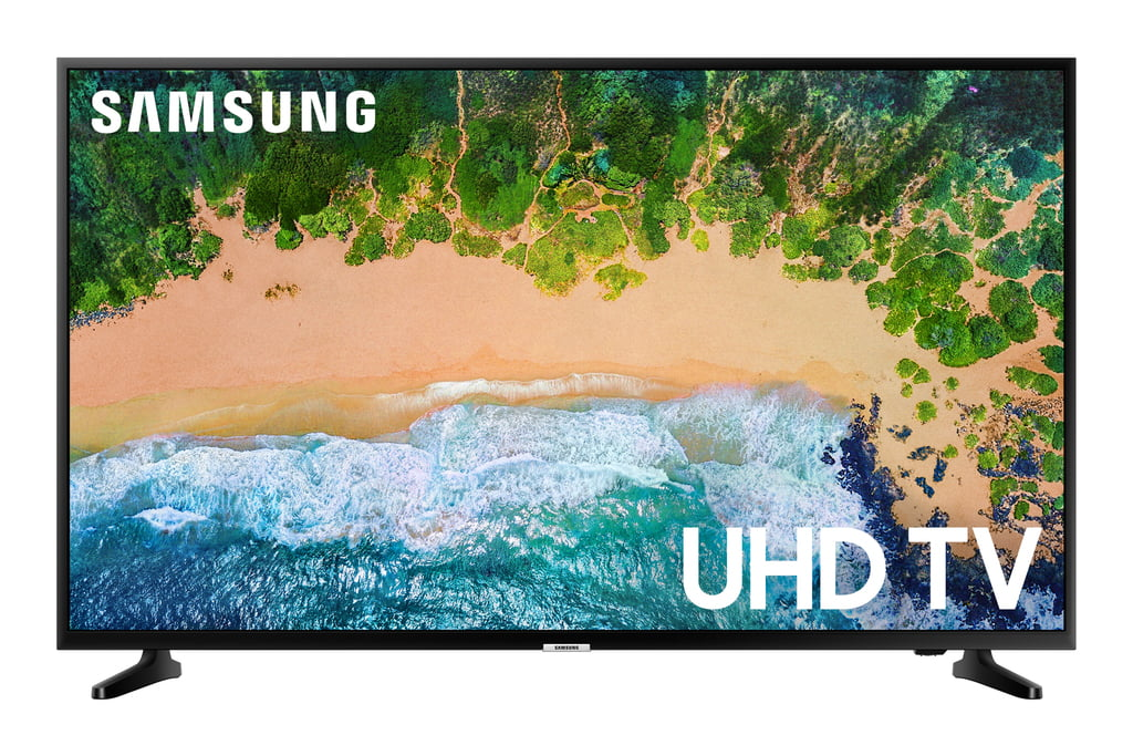 "SAMSUNG 55"" Class 4K (2160P) UHD Smart LED TV UN55NU6900 (2018 Model) by Samsung"