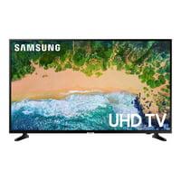 "Refurbished SAMSUNG 50"" Class 4K (2160P) Ultra HD Smart LED TV UN50NU6900 (2018 Model)"