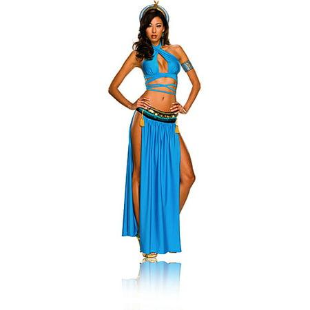 Cleopatra Adult Halloween Costume - Costume Halloween Cleopatra