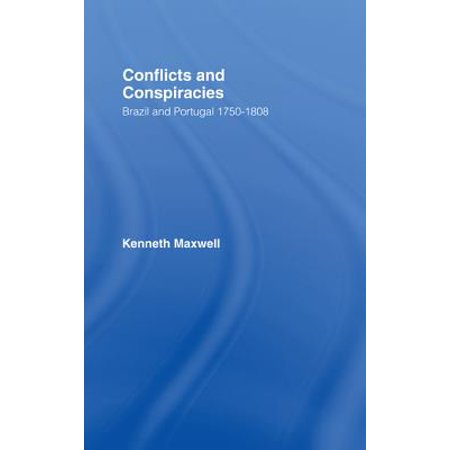Conflicts and Conspiracies - eBook