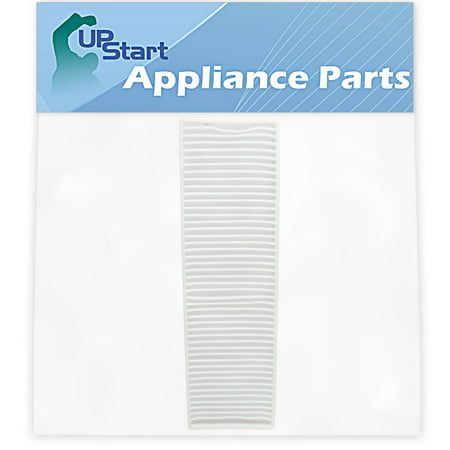 5-Pack Replacement Bissell 6221 Vacuum Pleated Post Motor Filter - Compatible Bissell Style 7, 9, 16, 32076 HEPA Filter - image 1 de 4