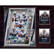 C&I Collectables NFL 12x15 Dallas Cowboys 2014 Team Plaque