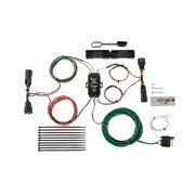 Hopkins Towing Solution 56002 Plug-In Simple Towed Vehicle Wiring Kit Fits MKX
