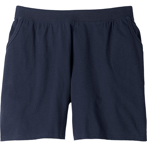 Women's Plus-Size Essential Jersey Short