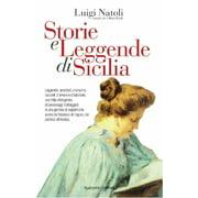 Storie e Leggende di Sicilia - eBook