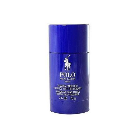 Polo Blue by Ralph Lauren 2.6 oz Deodorant Stick for men