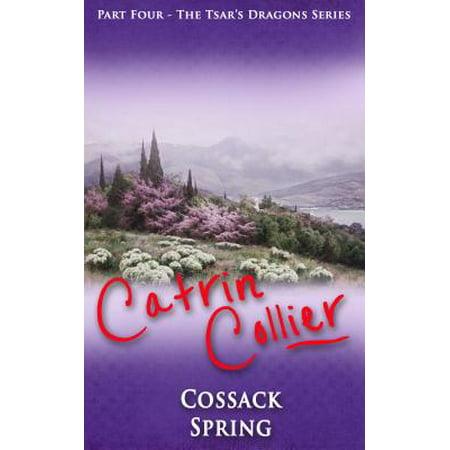 A Cossack Spring - eBook](Cossack Clothing)