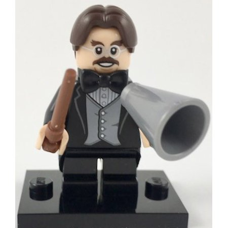 LEGO Harry Potter Fantastic Beasts Mystery Pack Filius Flitwick Mystery Minifigure [No Packaging]