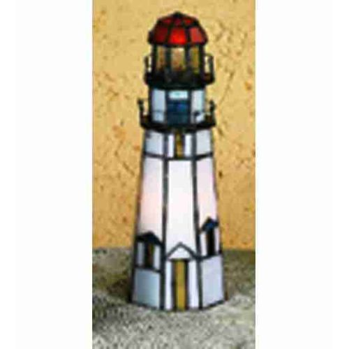 Meyda Tiffany 20536 Stained Glass   Tiffany Specialty Lamp from the Animal Sculptures Collection by Meyda Tiffany