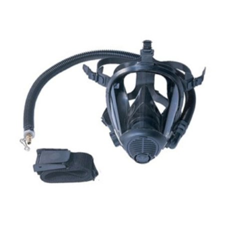Sas Safety 9814 04 Opti Fit Supplied Air Fullface Respirator  Small