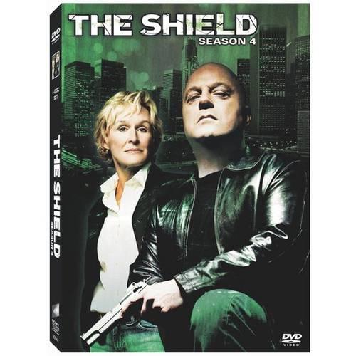 The Shield: Season Four