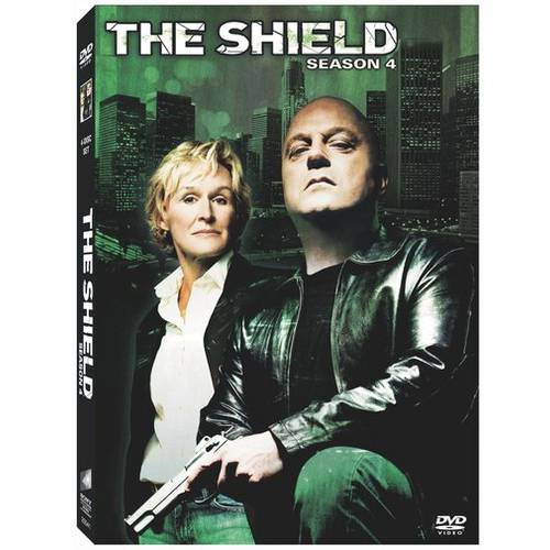 The Shield: Season Four