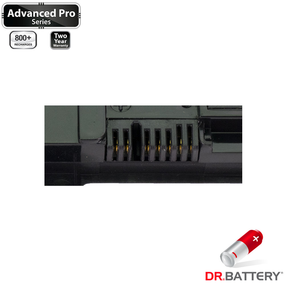 Dr. Battery - Samsung SDI Cells for IBM ThinkPad T400s 2823 / T400s 2824 / T400s 2825 / T410s / T410s 2901 / T410s 2904 / T410s 2907 / FRU 42T4688 / FRU 42T4690 / 42T4691 / 42T4832 / 42T4833 / 51J0497 - image 2 of 5