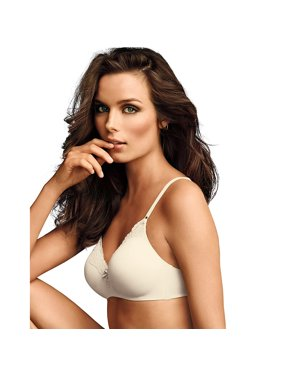 4cb1a00fa8 Product Image Womens Comfort Devotion NoWire Embellished Demi with Lift  Bra