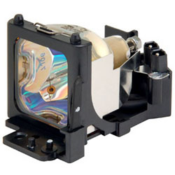 Replacement for INTERNATIONAL LIGHTING DLH461HI LAMP and HOUSING
