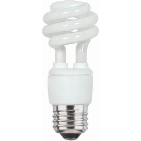 Lighting Corp 2PK 37934 Westinghouse, 9W, Soft White, Mini Twist