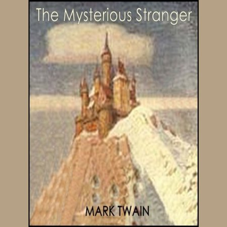 The Mysterious Stranger - Audiobook](Halloween 5 Mysterious Stranger)
