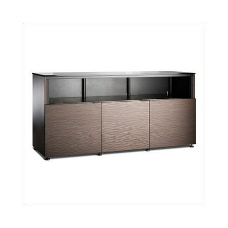wholesale dealer 45e59 486ee Salamander Chameleon Berlin Triple-Width TV Cabinet with ...