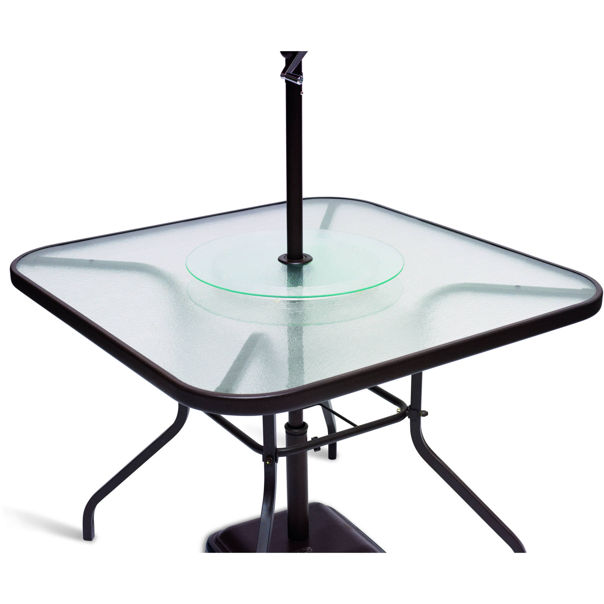 Mainstays Patio Lazy Susan