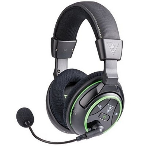 Refurbished Turtle Beach Ear Force Stealth 500X Premium Fully Wireless with DTS Headphone:X 7.1 Surround Sound Gaming Headset for Xbox One