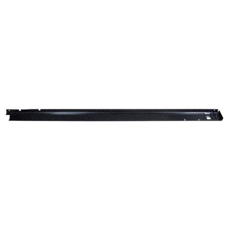 AMD 440-3468-R 68-72 Chevelle Inner Rocker Panel - RH (Inner Rocker Panel)