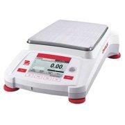 OHAUS AX1502/E Precision Balance Scale, Digital, 1500g