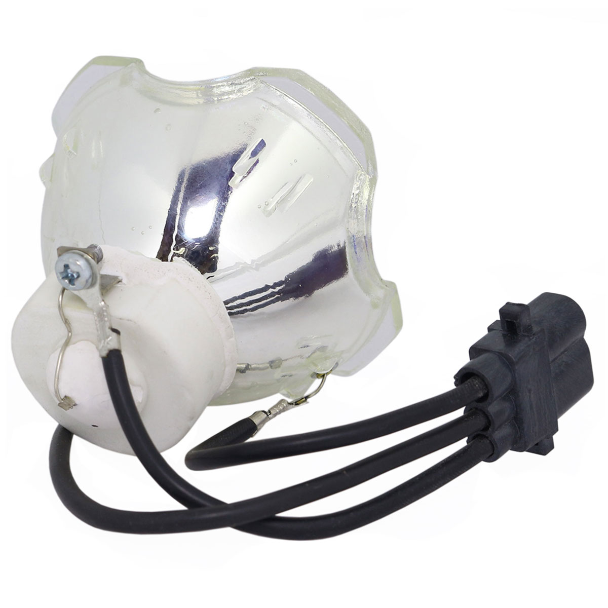 Lutema Economy Bulb for Christie LW400 Projector (Lamp with Housing) - image 1 of 5