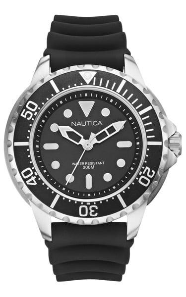 NAUTICA MEN'S WATCH NMX 650 50MM by Nautica