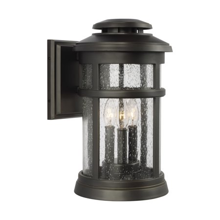 Ms Newport 1 Light - Feiss Newport OL1430 1 Light Outdoor Wall Lantern